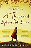 Image of A Thousand Splendid Suns. Khaled Hosseini