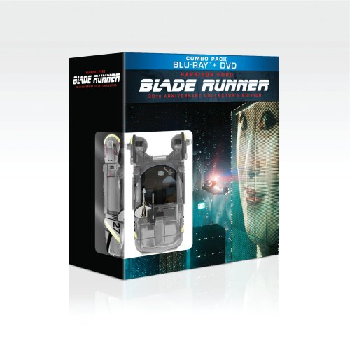Blade Runner: The Final Cut [Blu-ray] [Import]
