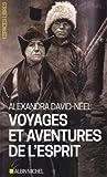 """Afficher """"Voyages et aventures de l'esprit"""""""