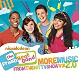 The Fresh Beat Band Vol. 2.0: More Music From The Hit TV Show (Deluxe Edition) by Fresh Beat Band (2012) Audio CD