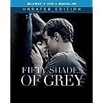 Dakota Johnson (Actor), Jamie Dornan (Actor), Sam Taylor-Johnson (Director) Format: Blu-ray (283)Release Date: May 8, 2015Buy new:  $34.98  $19.75