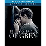 Dakota Johnson (Actor), Jamie Dornan (Actor), Sam Taylor-Johnson (Director) | Format: Blu-ray  (284) Release Date: May 8, 2015  Buy new:  $34.98  $19.75