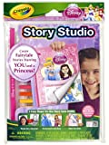 Crayola Story Studio Kit-Princess
