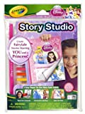 Crayola Story Studio Fairy Tale Maker Princesses