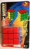 Magic Cube - Old Brand Magic Square