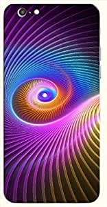 Beautiful multicolor printed protective REBEL mobile back cover for iPhone 6 D.No.N-L-11564-IP6