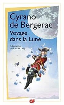 Voyage dans la lune par Bergerac