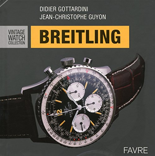 breitling-vintage-watch-collection