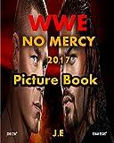 WWE No Mercy 2017: John Cena vs. Roman Reigns Match Picture Book
