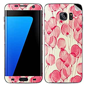 Theskinmantra Balloons SKIN/STICKER/DECAL for Samsung Galaxy S7 Edge