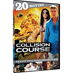 Collision Course - 20 Movie Collection