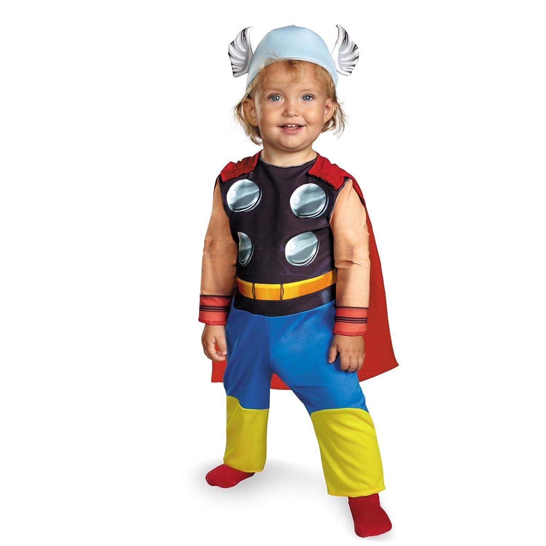 Costume Marvel Avengers Marvel Thor Halloween Costume