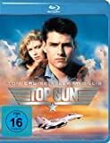 Top Gun (Special Collector's Edition) [Blu-ray] [Special Edition] title=