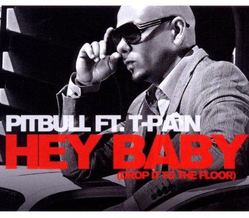 Pitbull - Hey Baby (Drop It To The Floor) [Single] - Zortam Music