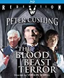 The Blood Beast Terror (Remastered Edition) [Blu-ray]