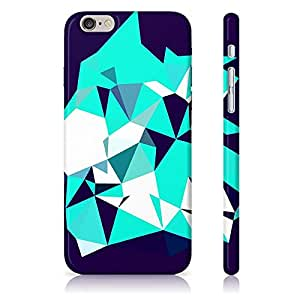 Amey Printed Back Cover for Apple iPhone 6 Plus