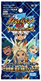 Inazuma Eleven GO - TCG Chrono Stone Arc Expansion Pack Vol.5 (24packs)