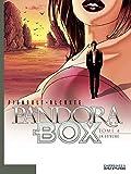 Pandora Box, Tome 4 : La luxure