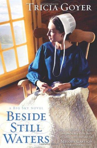 Image of Beside Still Waters: A Big Sky Novel