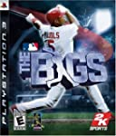 The Bigs - Playstation 3 (Jewel case)