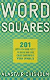 Word Squares (0802715613) by Chisholm, Alastair