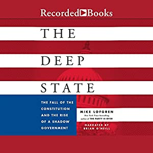 The Deep State Audiobook