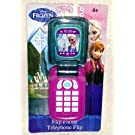 Disney Frozen Elsa Flip Cell Phone Toy Easter Gift