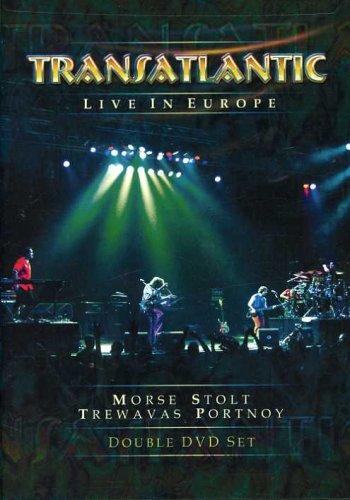 Transatlantic: Live in Europe