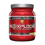 BSN 1.03Kg NO-Xplode 2.0 EU Pre-Workout Lemonade