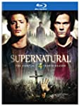 Supernatural: The Complete Fourth Sea...