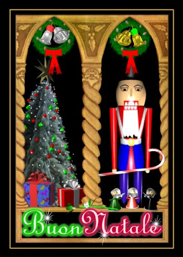 Buon-Natale-Italian-Toy-Solder-Christmas-Greeting-Card