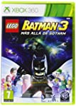 LEGO: Batman 3. M�s All� De Gotham