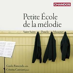 Petite Ecole De La Melodie