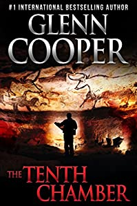 The Tenth Chamber: A Thriller by Glenn Cooper ebook deal