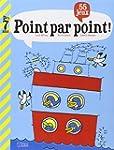 Mon Grand Livre de Jeux : Point par P...