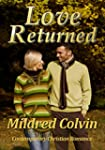 Love Returned: Contemporary Christian...