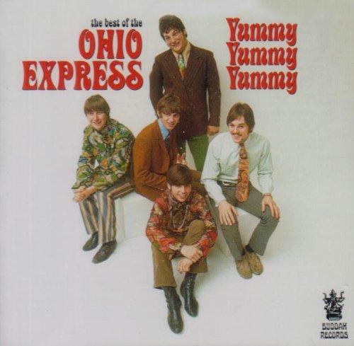 The Ohio Express - Bubble Gum Years - Zortam Music