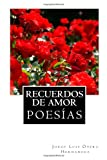 img - for Recuerdos de Amor: Poes as (Spanish Edition) book / textbook / text book