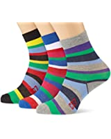 CR7Cristiano Ronaldo Boys 'Socks Set of 3