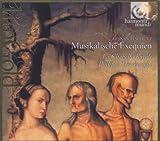 Schutz: Musikalische Exequien (La Chapelle Royale/Herreweghe)