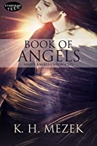 Book Of Angels (night Angels Chronicles 2)
