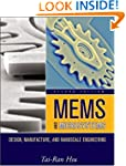 MEMS & Microsystems: Design, Manufact...
