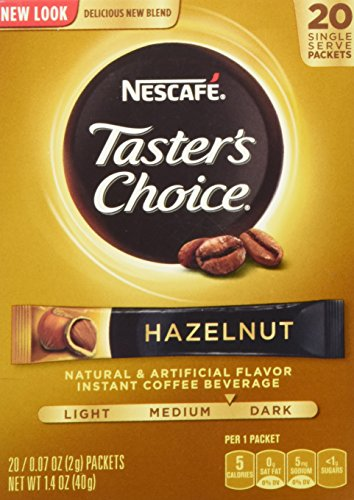 tasters-choice-instant-coffee-beverage-hazelnut-20-packets-007-oz-2-g-each
