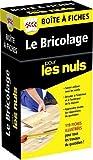 Boîte à fiches - Le Bricolage pour les Nuls...