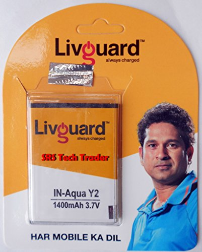 Livguard-1400mAh-Battery-(For-Intex-Aqua-Y2)