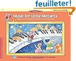 Little Mozarts Lesson Book 1 --- Pian...