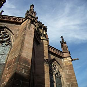 Audio Journeys: Freiburg, Germany: Gateway to the Black Forest Radio/TV Program