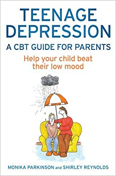 case studies on teenage depression