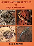 img - for Amphibians and Reptiles of Baja California book / textbook / text book