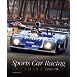 Sports Car Racing in Camera 1970-79by Paul Parker